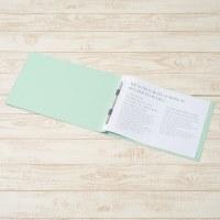 フラットファイル 012N B4E ブルー 10冊_選択画像02