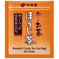 ※お~いお茶ほうじ茶ティーバック20袋×20