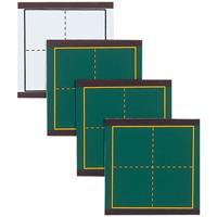 文字指導板PGW-5(5枚組)