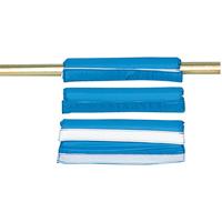 鉄棒サポートパット S 8個 ブルー