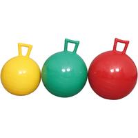 ジャンプボール F-2025 緑 50cm径