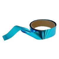 ミラーテープ(青)