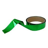 ミラーテープ(緑)