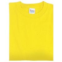 Tシャツ Y4003 イエロー JL150