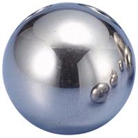 金属球 鋼鉄 直径25.4mm