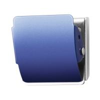 マグネットクリップCP-040MCR M ブルー10個