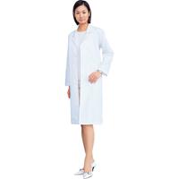 女子白衣 WH2212 L シングル 01499