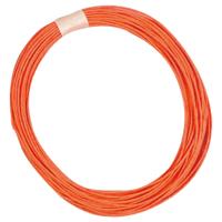 紙紐 15m巻 PR-109 橙