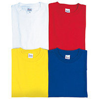 Tシャツ Y4003 イエロー M