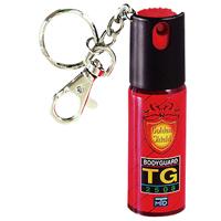 催涙ガススプレー 携帯用 BS-989