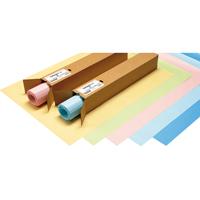 色模造紙中厚(50枚巻)