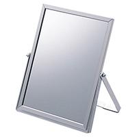 自画像用鏡 片面鏡 01-0170