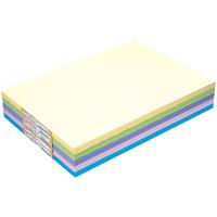 色画用紙 ニューカラーR 単色 A3ノビ50枚入/1包