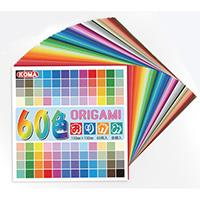 60色おりがみ 15cm 65枚 K200-80