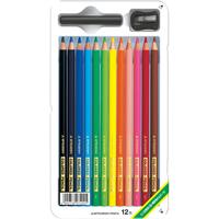 色鉛筆890 12色 K89012CSH