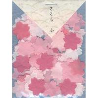 貼り絵 805039-5 桜小