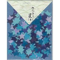 貼り絵 805046-0 きらきら星青