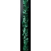 メッキモール3本 4インチW グリーン