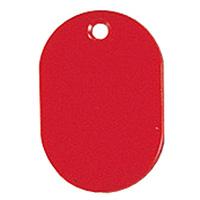 番号札 大 5枚 NF-741-R 赤
