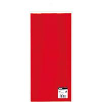 単色セロファン 5枚入 320×440 赤