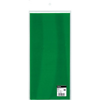 単色セロファン 5枚入 320×440 緑