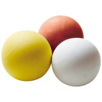 まりつきボール レッド 50-091