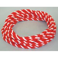 紅白幕用ロープ 6間用