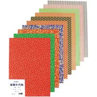 金襴千代紙 SK-76 B4 10枚
