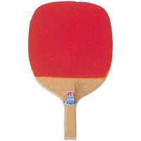 卓球ラケット ペンホルダー 赤 311-005