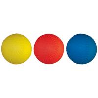 プラボール(軟式野球ボール模様) 3ケ組