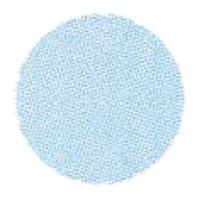 紙用インクパッド S4102-137 ペールブルー