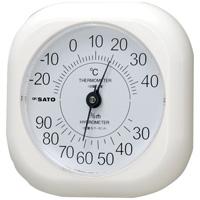 ソフィア温湿度計
