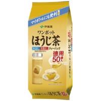 ※ワンポットほうじ茶ティーバッグ50袋