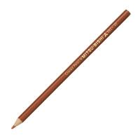 色鉛筆 K880.20 赤茶 12本入