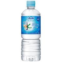 ※六甲のおいしい水PET 600ml 24本
