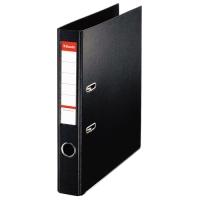 レバーアーチファイル 48077 A4S ブラック