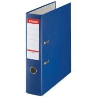 レバーアーチファイル 48065 A4S ブルー