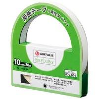 両面テープ<再生>10mm×20m10個 B570J-10
