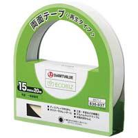 両面テープ<再生タイプ>15mm×20m B571J