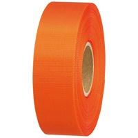 カラーリボンオレンジ 24mm*25m B824J-OR