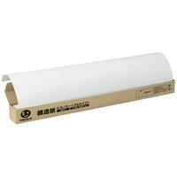 模造紙プルタイプ20枚無地白 P153J-W