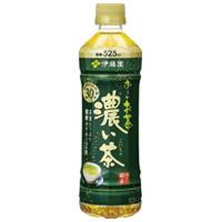 ※◆おーいお茶濃い茶PET 525ml/24本