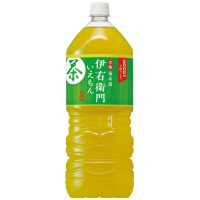 緑茶 伊右衛門 2L/6本