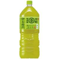 ※緑茶 伊右衛門 2L/6本
