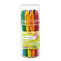 筆touchサインペン12色SES15C-12