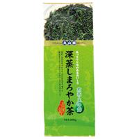 煎茶・玉の露深蒸しまろやか茶100g/袋