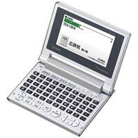 電子辞書 エクスワード ゴールド XD-C500GD