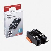 インクカートリッジ BCI-350XLPGBK2P