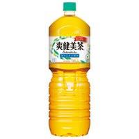 爽健美茶 2L/6本