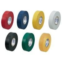 ビニールテープ 7色セット 20m